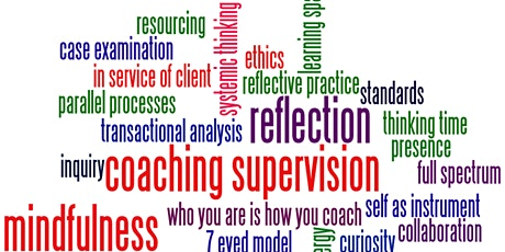 Coaching Supervision in the Americas: Third Annual Supervision Conference tickets