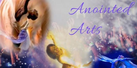 Annointed Arts Ministry Of Dance Auditions tickets