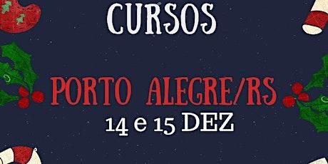SILHOUETTE CURSOS PORTO ALEGRE/RS ingressos