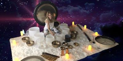 Orange County Sound Bath Meditation