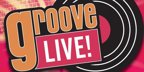Groove Live! featuring The Spindles tickets