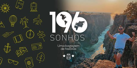 196 Sonhos tickets