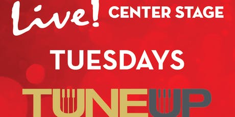 Tune Up Tuesday featuring Cutting Edge Dueling Pianos Party Band tickets