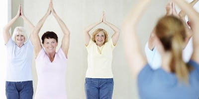 Come and try Tai Chi - Mornington Library