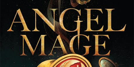 Garth Nix - Angel Mage Sydney Launch tickets