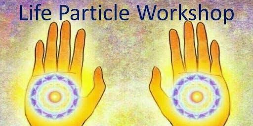 Life Particle Workshop: Energy Healing Basics