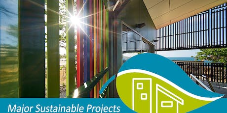 GSLF- Major Sustainable Projects tickets