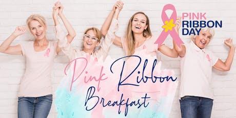 Sandringham Sports Physio Pink Ribbon Breakfast tickets