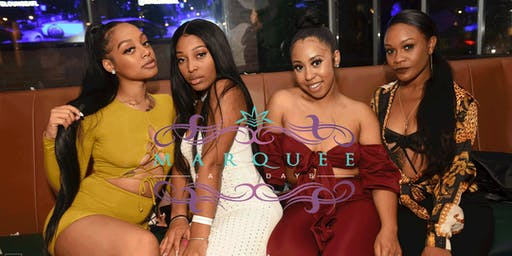 Marquee Saturdays // Atlanta's Complete Saturday Night Destination