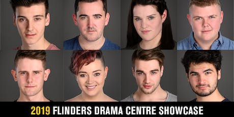 Flinders Drama End of Year Showcase | Adelaide tickets