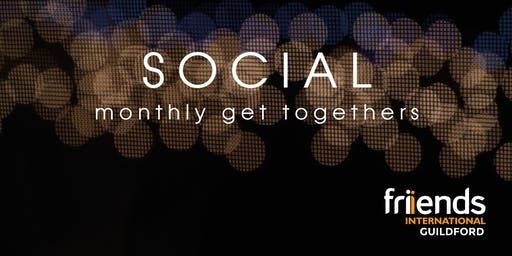 SOCIAL EVENING - Visit to a South Indian Restauran