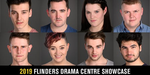 Flinders Drama End of Year Showcase | Sydney