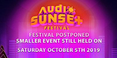 Audio Sunset Festival