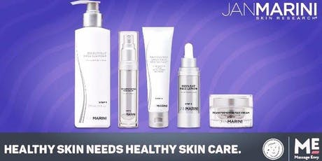 Jan Marini Skincare Event 2019  tickets