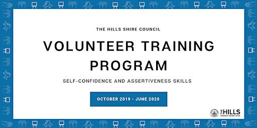 Self-confidence and Assertiveness Skills