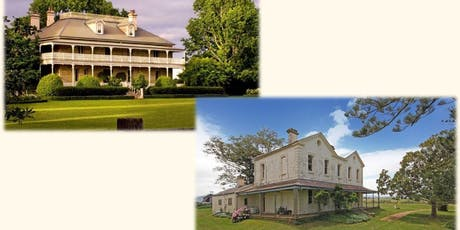 Local Heritage talk-Houses in the Shoalhaven tickets