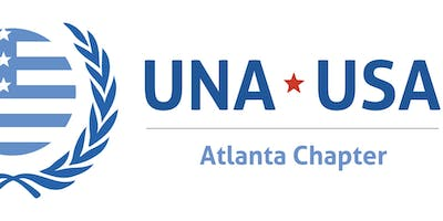 United Nations Day Celebration: Our Planet. Our Future. (UNA-Atlanta)