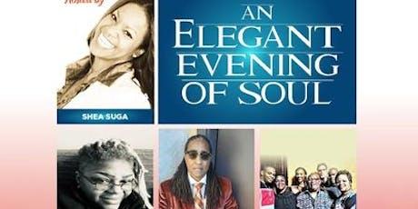 Harvest Soul Concert tickets
