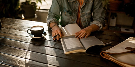 Writing course / Book club: a practical guide to creative writing tickets