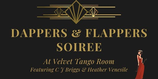 Dappers & Flappers Soiree