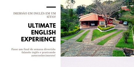 Ultimate English Experience  ingressos