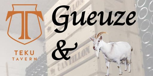 Gueuze and Goat