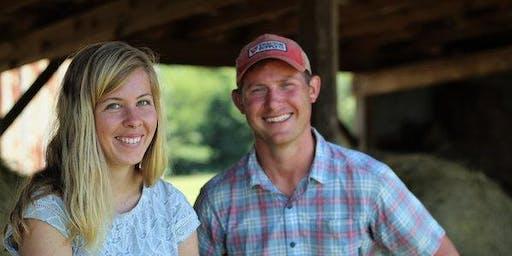 Colfax Creek's Fall on the Farm Celebration
