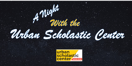 A Night with the USC tickets