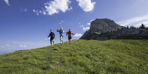 Salomon Trail Run