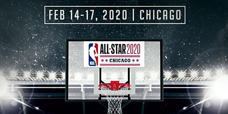 NBA-All-Star-2020 Chicago Weekend Hotel Only Rates Great Location! tickets