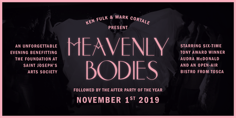 Heavenly Bodies starring Audra McDonald tickets