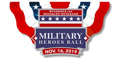 Military Heroes Ball