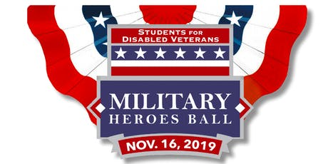 Military Heroes Ball tickets