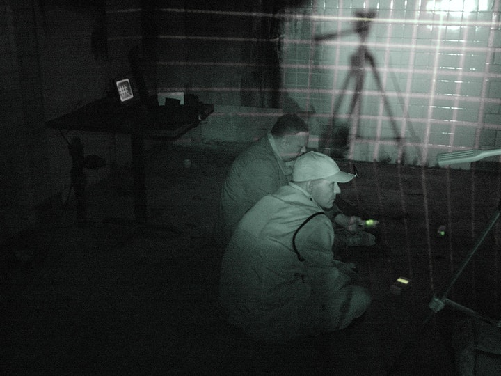 Tri County Truck Stop Limited Ghost Adventure image