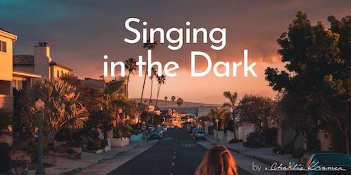 Singing in the Dark 02: Under the Sukkah