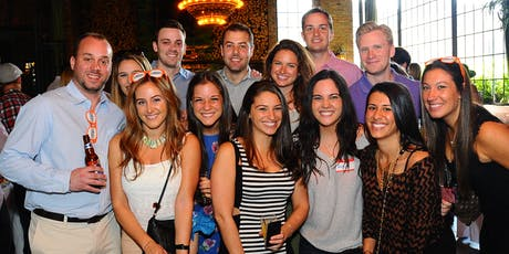 Young Professional's HAPPY-HOUR | Includes AFTER PARTY! tickets