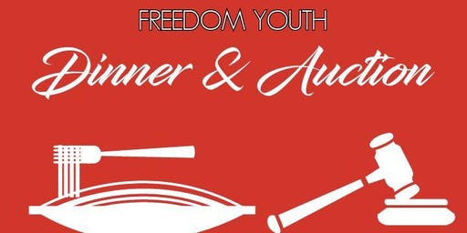 Freedom Youth Dinner & Auction