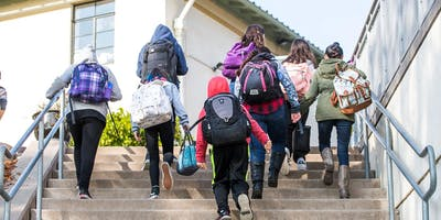 BPA - Early School Leavers Forum