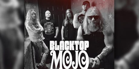 Blacktop Mojo, Otherwise tickets