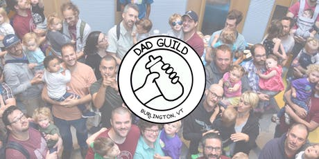 Dad Guild's 1st Birthday Party tickets
