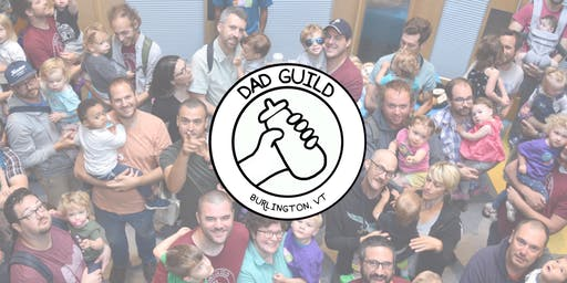 Dad Guild's 1st Birthday Party