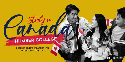 Study in Canada: Humber College