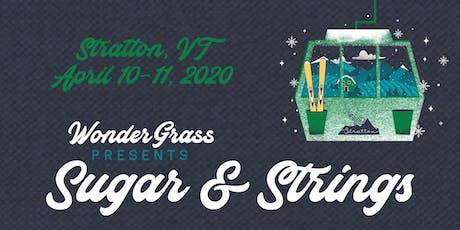 WonderGrass Presents: Sugar & Strings tickets