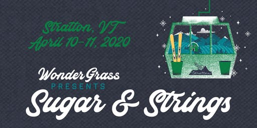 WonderGrass Presents: Sugar & Strings