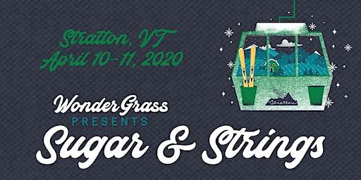 WinterWonderGrass Presents: Sugar & Strings