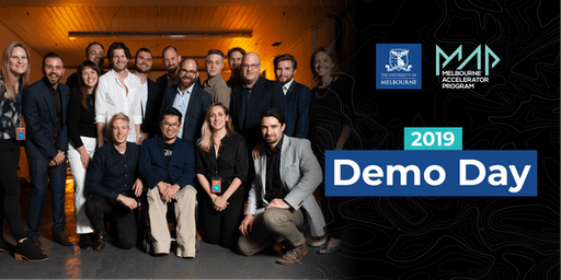 2019 MAP Demo Day