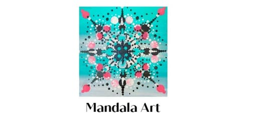 Mondays with Marley- MANDALAS! 11/4 - 6PM (2019-11-04 starts at 6:00 PM)