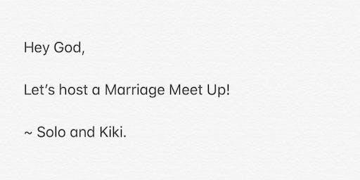 """Hey God"" Marriage Meet 2019"