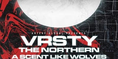 12/9 Vrsty/ The Northern/A scent like wolves/Weary Travelers