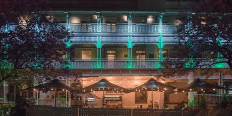 QAAFI End of Year Research Celebration 2019 tickets